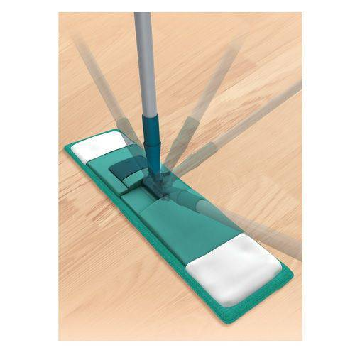 Mop Flat Flash Limp Microfibra - Casa Sul Materiais e Acabamento