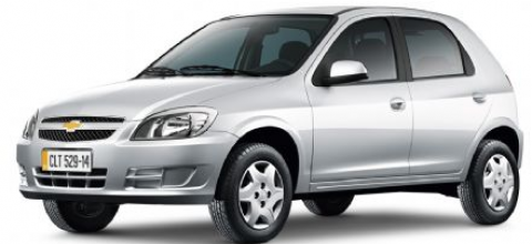 Injetor Celta 1.4 8V Gasolina 2007 a 2015 FJ10739 - Casa do Injetor