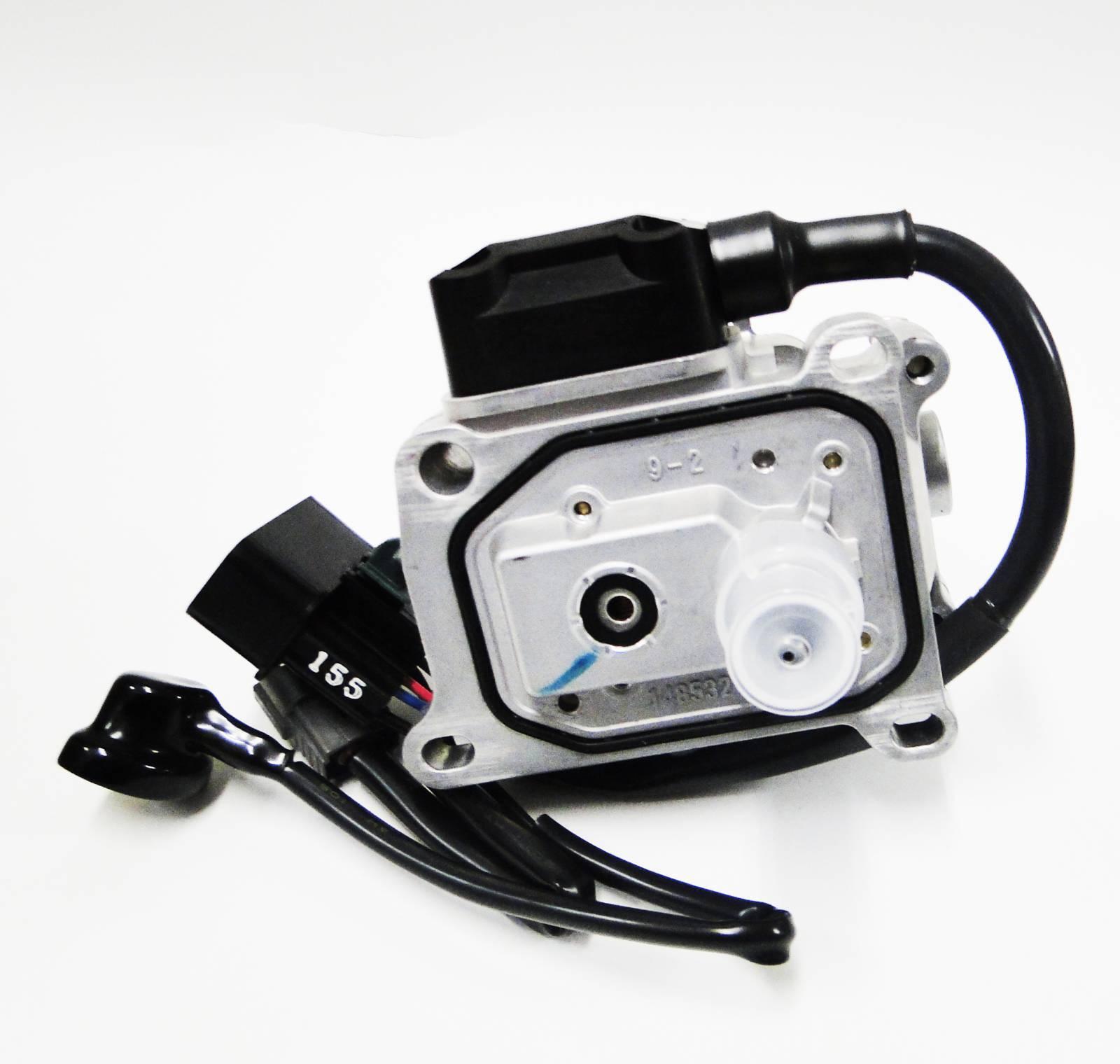 Gerenciador Pajero L200 Sport Eletrônico 148530-3820 - Casa do Injetor