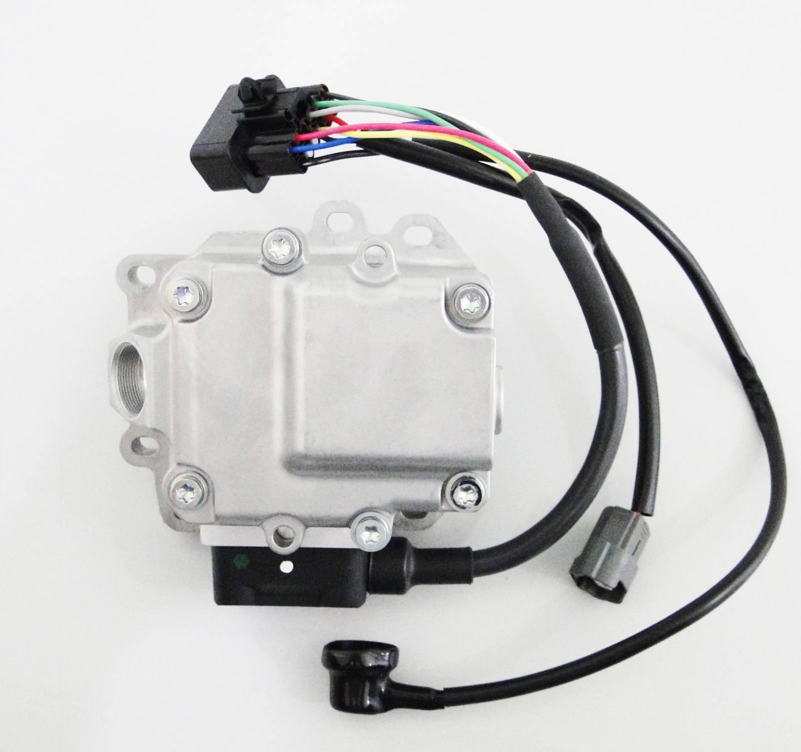 Gerenciador Pajero Full L200 Eletrônico 148530-0621 - Casa do Injetor