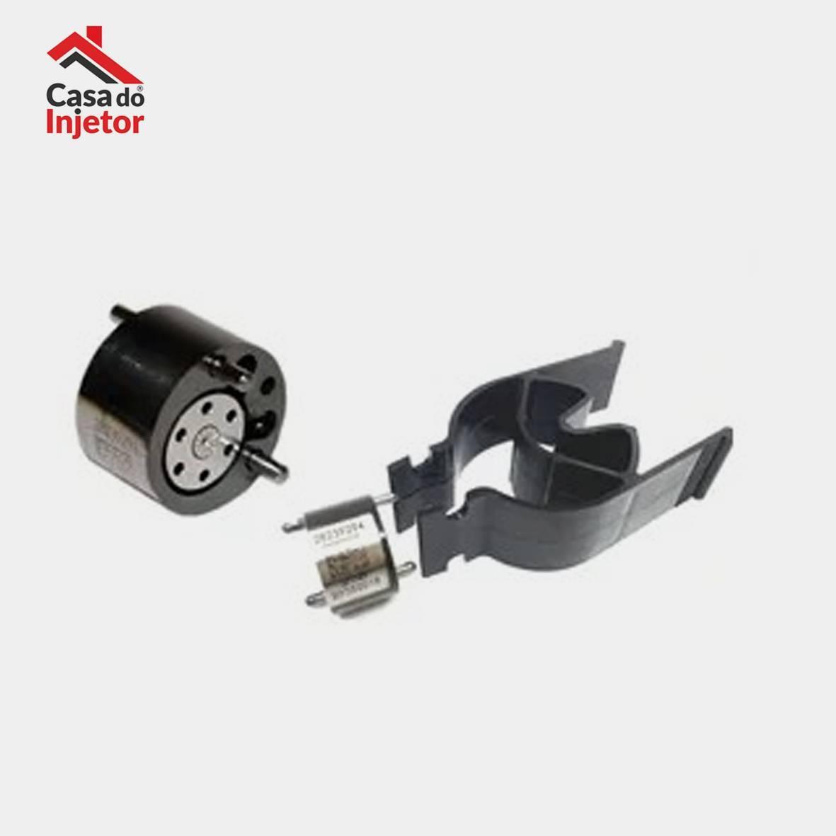 Válvula do Injetor HR Bongo 9308-625C LD 28277576 - Casa do Injetor