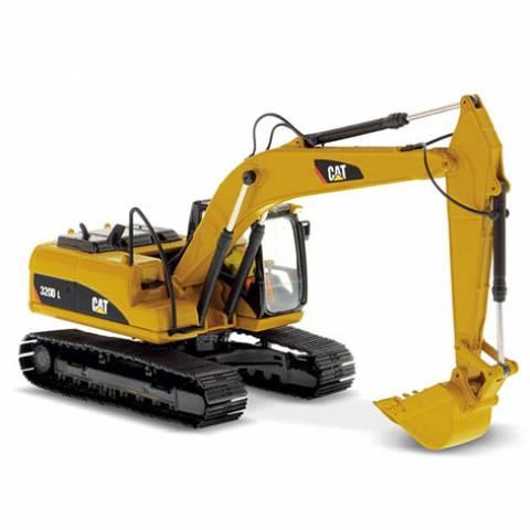 Injetor CAT 320D Escavadeira 326-4700 Perkins - Casa do Injetor