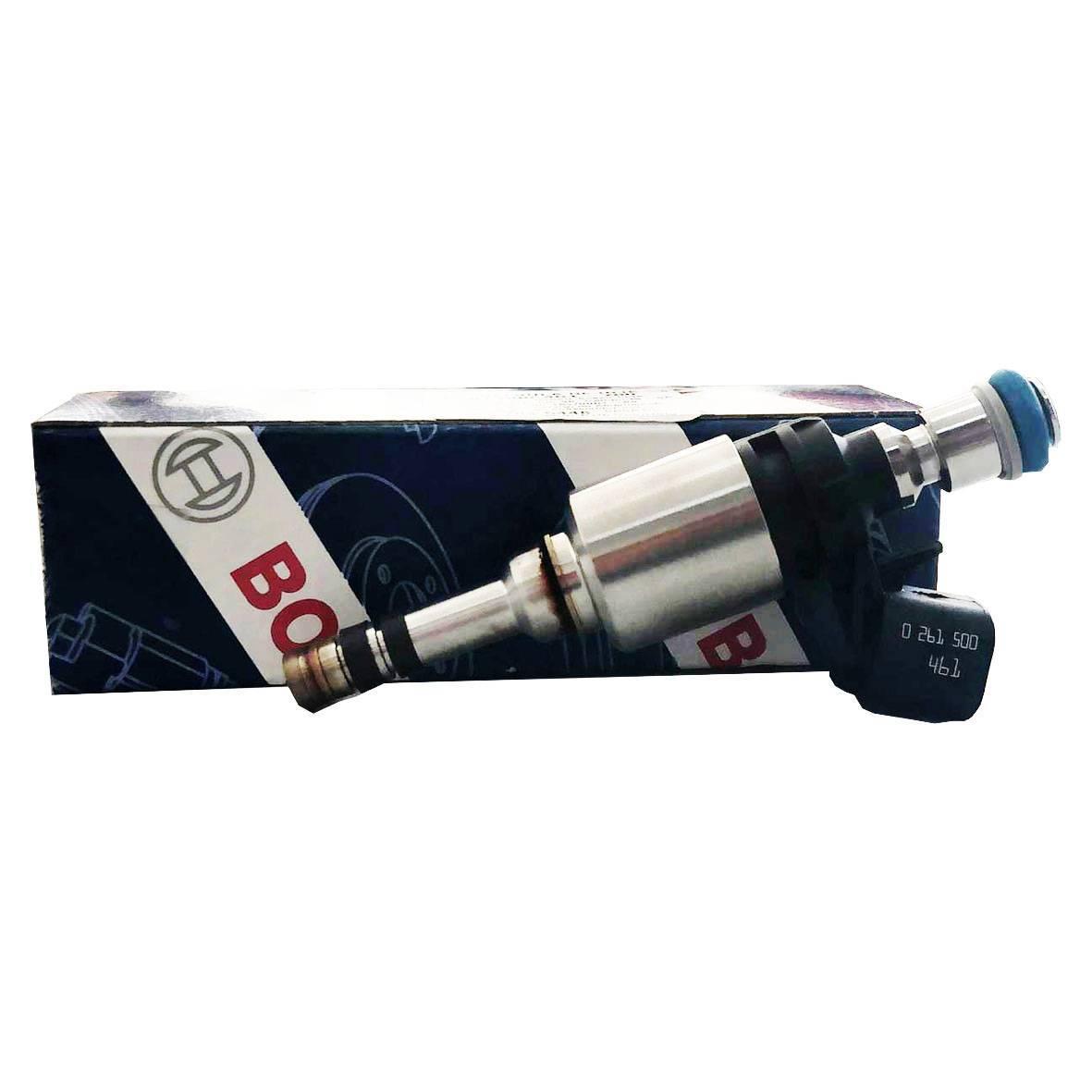 Bico Injetor S10 2.5 Ecotec Flex 2014 a 2020 - Casa do Injetor