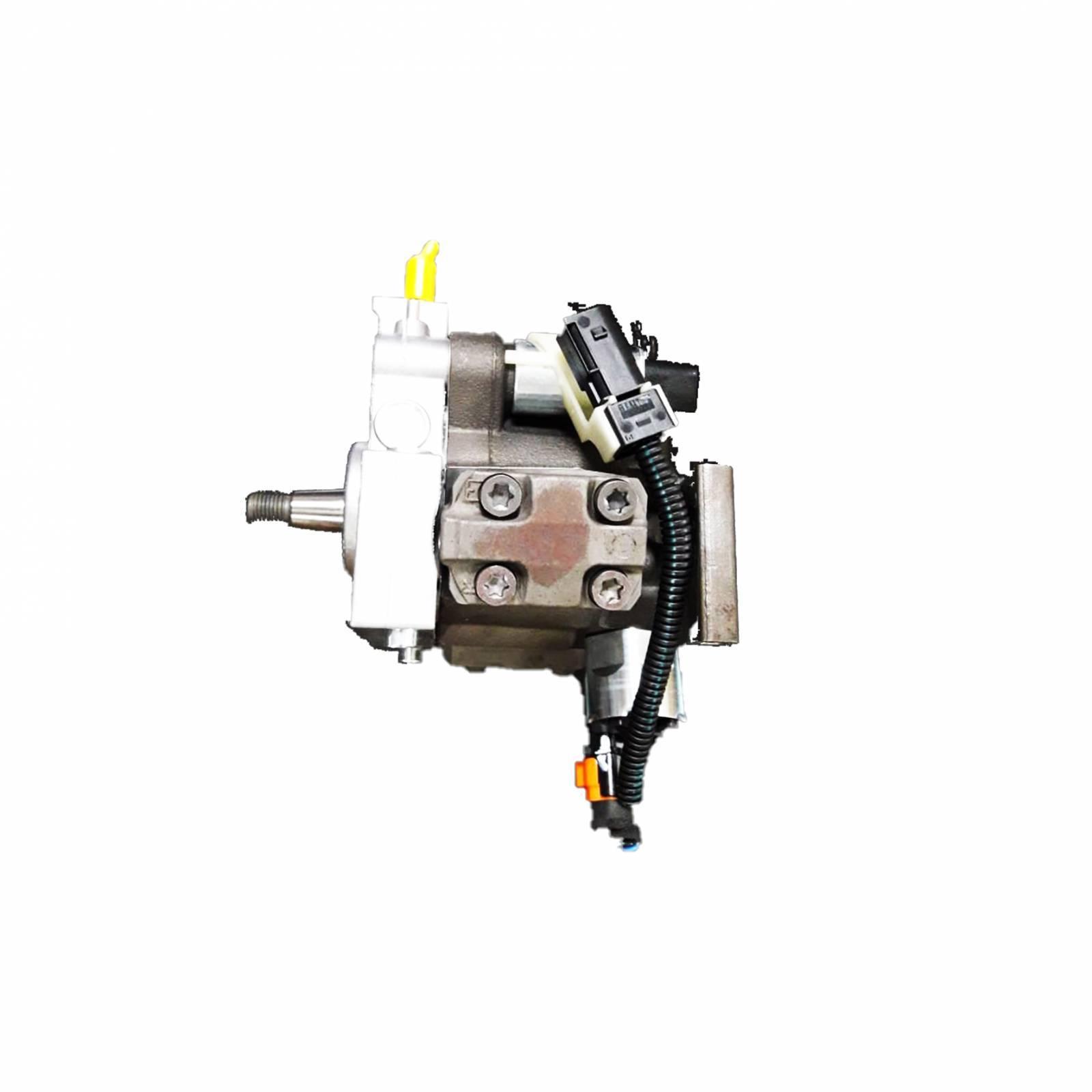 Bomba de Alta Pressão Land Rover Discovery 5WS40157 - Casa do Injetor
