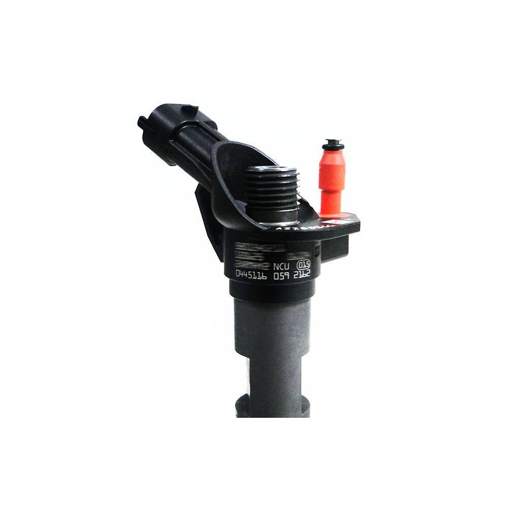 Bico Injetor Iveco 3.0 Euro 5 até 2018 0.445.116.059 - Casa do Injetor
