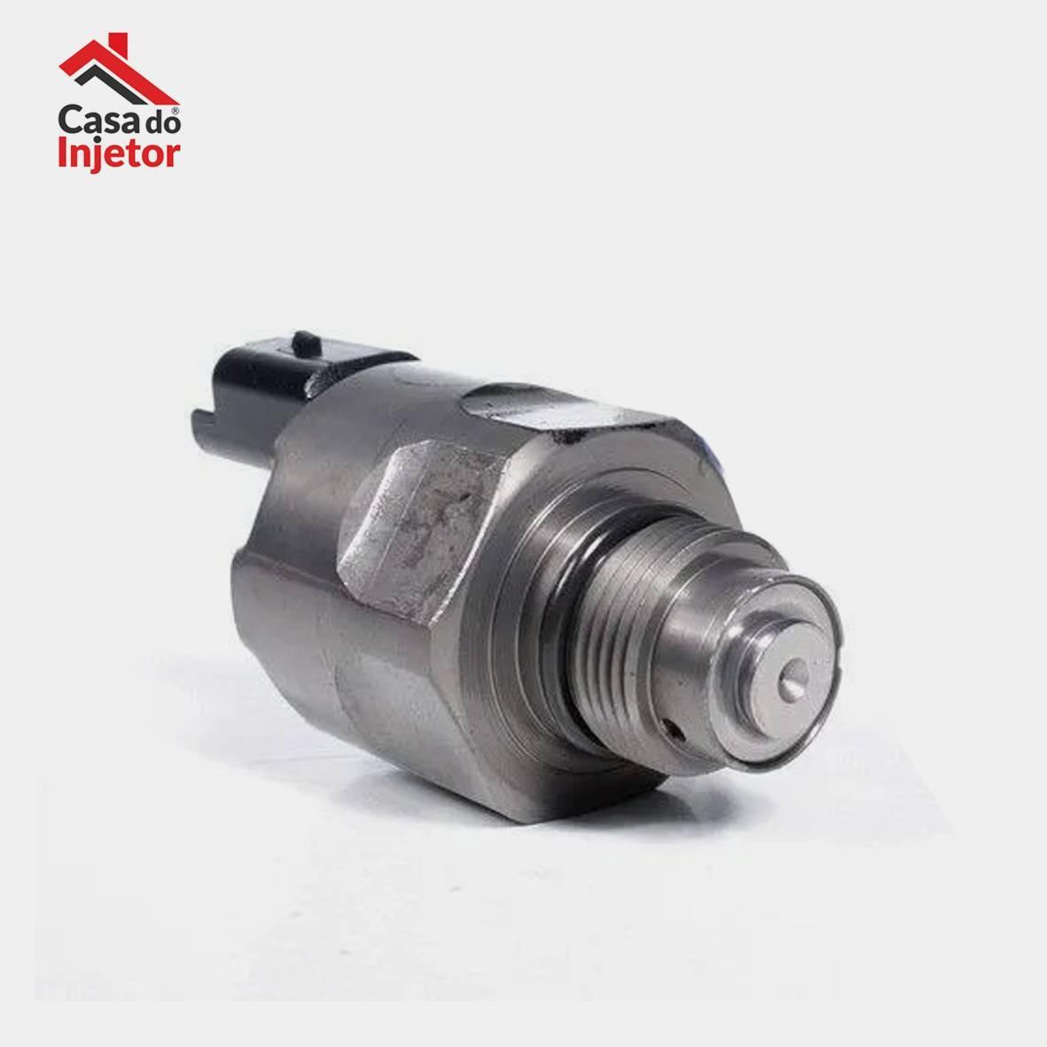 Válvula PCV Bomba de alta pressão Ranger X39-800-300-005Z - Casa do Injetor