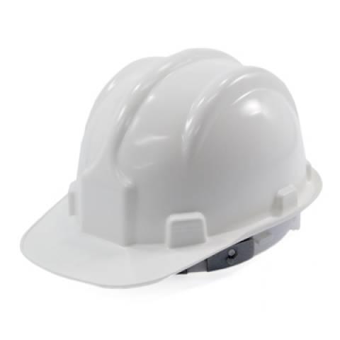 Capacete Aba Frontal Safety - MATERGI MATERIAIS DE CONSTRUÇÃO