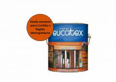 Verniz Brilhante 0,9L Imbuia Eucatex