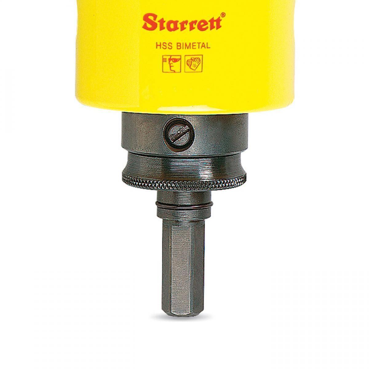 Suporte Serra Copo A10 32 A 210MM Starrett - MATERGI MATERIAIS DE CONSTRUÇÃO