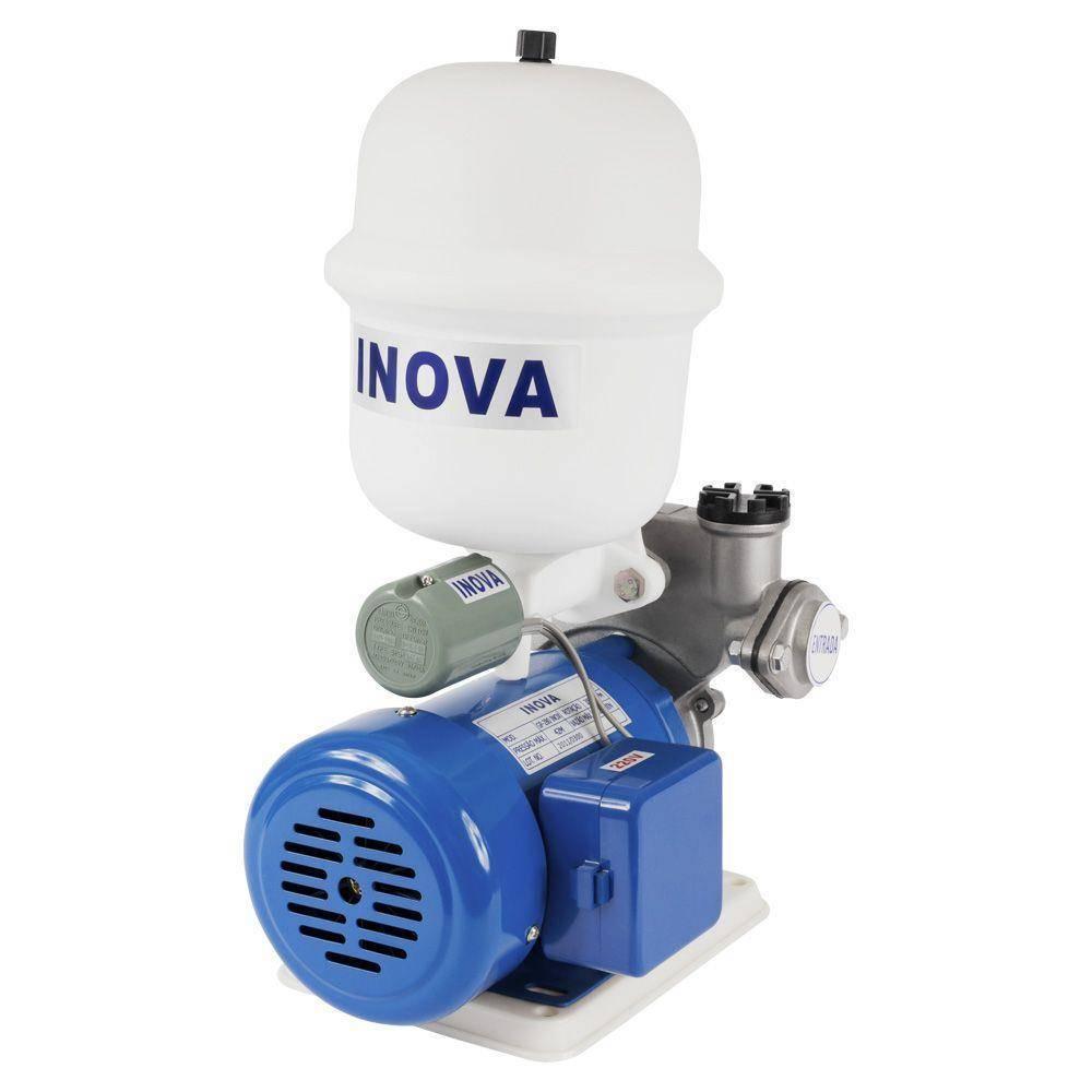 Pressurizador GP 140AH Inova - MATERGI MATERIAIS DE CONSTRUÇÃO
