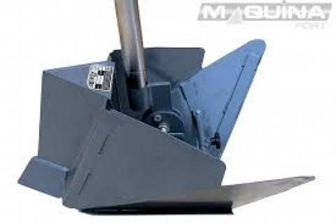 Sulcador S-900 para Microtrator - MATERGI MATERIAIS DE CONSTRUÇÃO