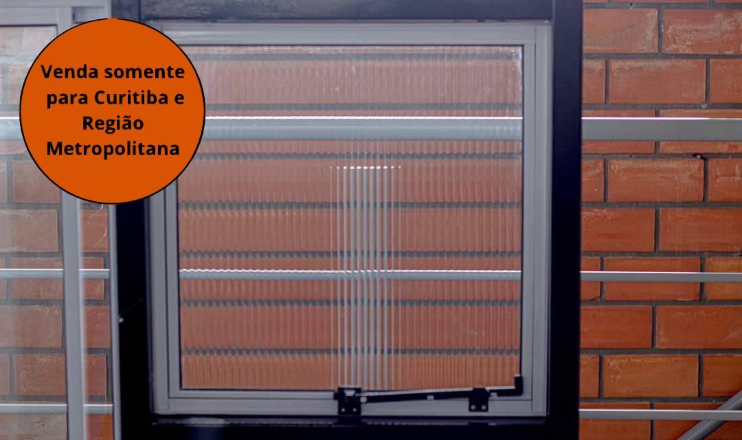Janela Max-Ar 60x60 Branco Boreal Reli - MATERGI MATERIAIS DE CONSTRUÇÃO