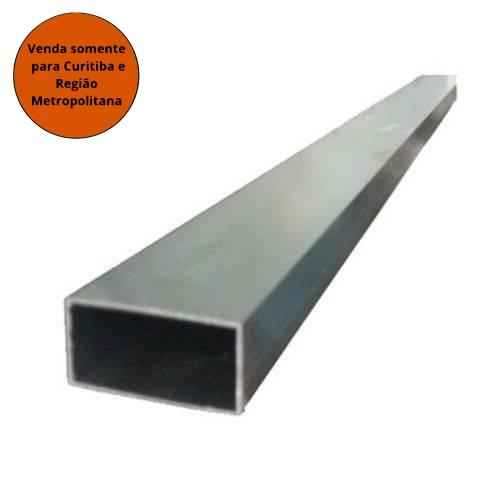 Régua Aluminio Larga 2,5 Metros Reli - MATERGI MATERIAIS DE CONSTRUÇÃO