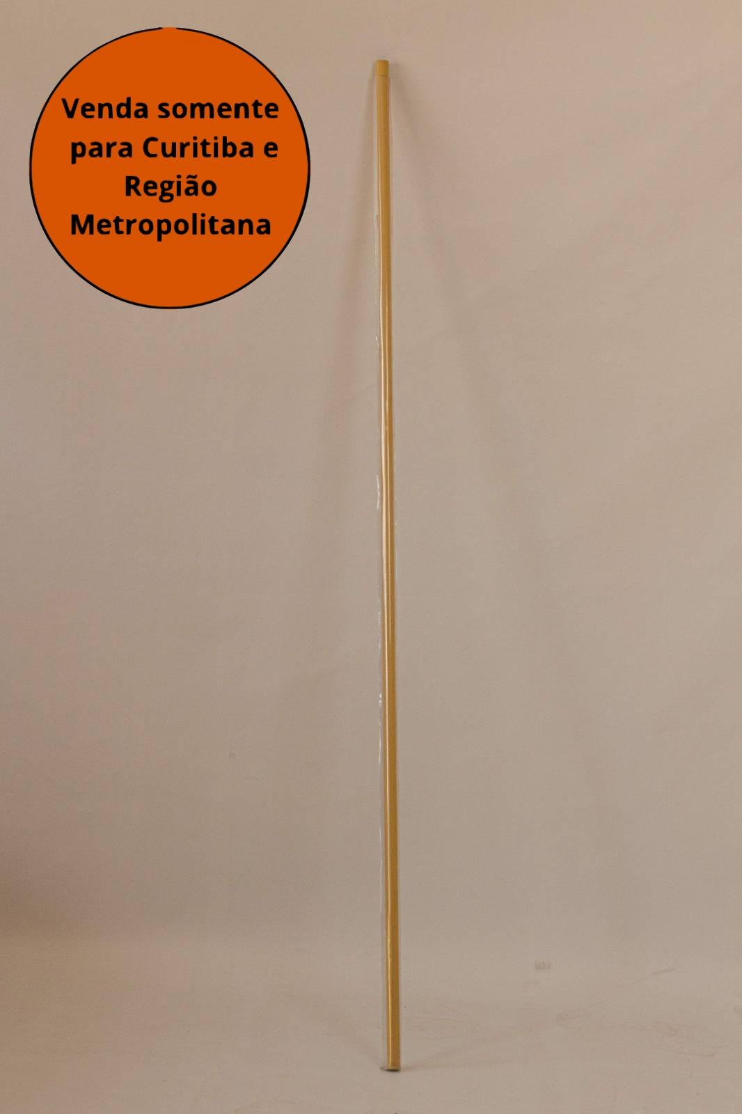 Varão De Aluminio 1,5 Metros Marfim Reli - MATERGI MATERIAIS DE CONSTRUÇÃO