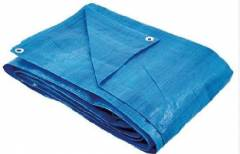 Lona Polietileno Azul 6x4 Thompson