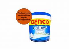 Cloro Hipoclorito Pool-Trat Premium 10KG Genco