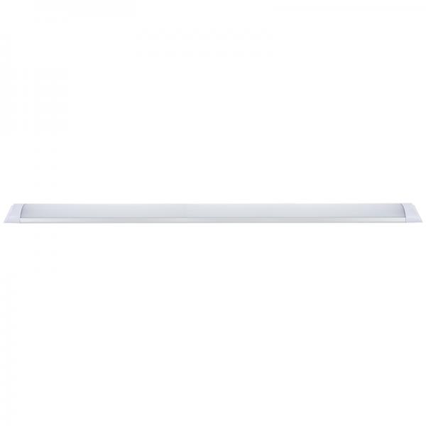 Luminária LED Aluminio 7,5X120 36W BIV Blumenal - MATERGI MATERIAIS DE CONSTRUÇÃO