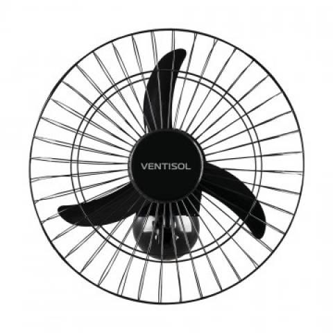 Ventilador de Parede Premium 50CM - Ventisol - MATERGI MATERIAIS DE CONSTRUÇÃO