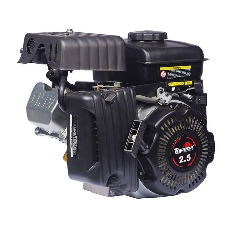 Motor a Gasolina 2,5HP TF25FXW - Toyama - MATERGI MATERIAIS DE CONSTRUÇÃO