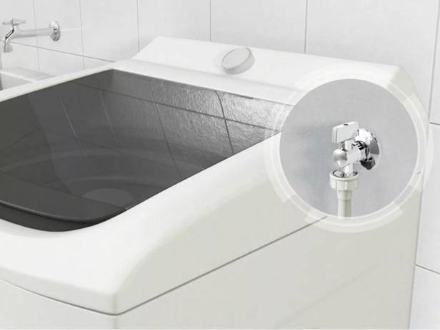Torneira p/ Máquina de Lavar Esfera 90ºCR 1/2 7559 - Censi - MATERGI MATERIAIS DE CONSTRUÇÃO