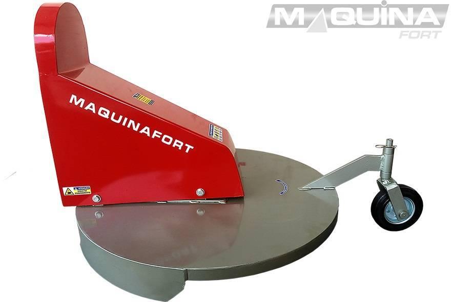 Aparador de Grama AGT-500 Maquinafort  - MATERGI MATERIAIS DE CONSTRUÇÃO