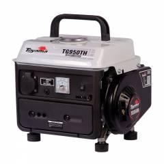 Gerador Toyama TG950TH-220 Gasolina 0,8KVA Partida Manual
