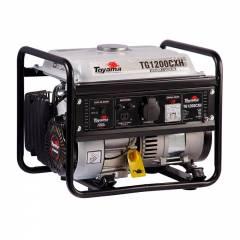 Gerador Toyama TG1200CXH-220 Gasolina 1KVA Partida Manual