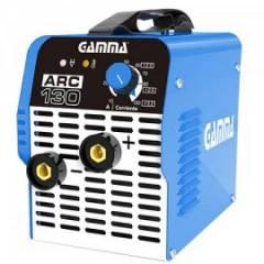 Inversora Para Solda G3471BR2 MMA 220V/60HZ 130A GAMMA