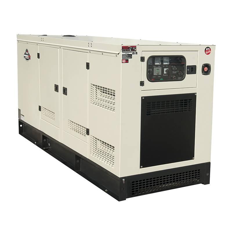 Gerador a Diesel TDMG125SE3-380 125KVA Toyama - MATERGI MATERIAIS DE CONSTRUÇÃO