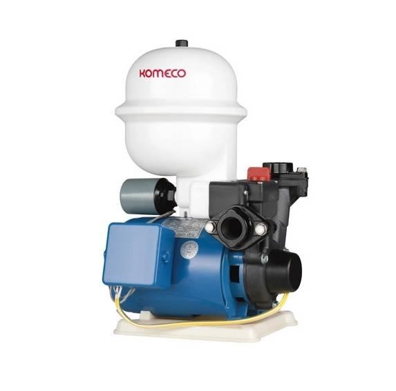 Pressurizador de Água 127/220V 180W TP820G2 KOMECO - MATERGI MATERIAIS DE CONSTRUÇÃO