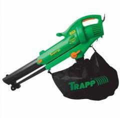 Soprador e Aspirador SF3000 3000W Trapp