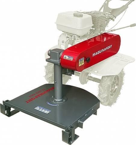 Faca Roçadeira Frontal 230mm Maquinafort - MATERGI MATERIAIS DE CONSTRUÇÃO