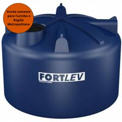 Caixa D'água Polietileno Tanque Fortlev