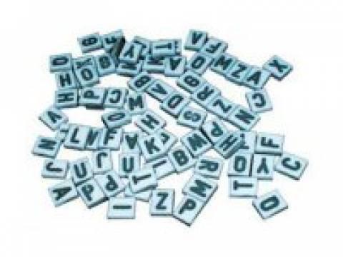Alfabeto de Chumbo