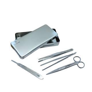 Kit de Anatômia para Dissecação
