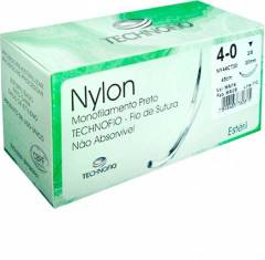 Nylon - Fio de Sutura