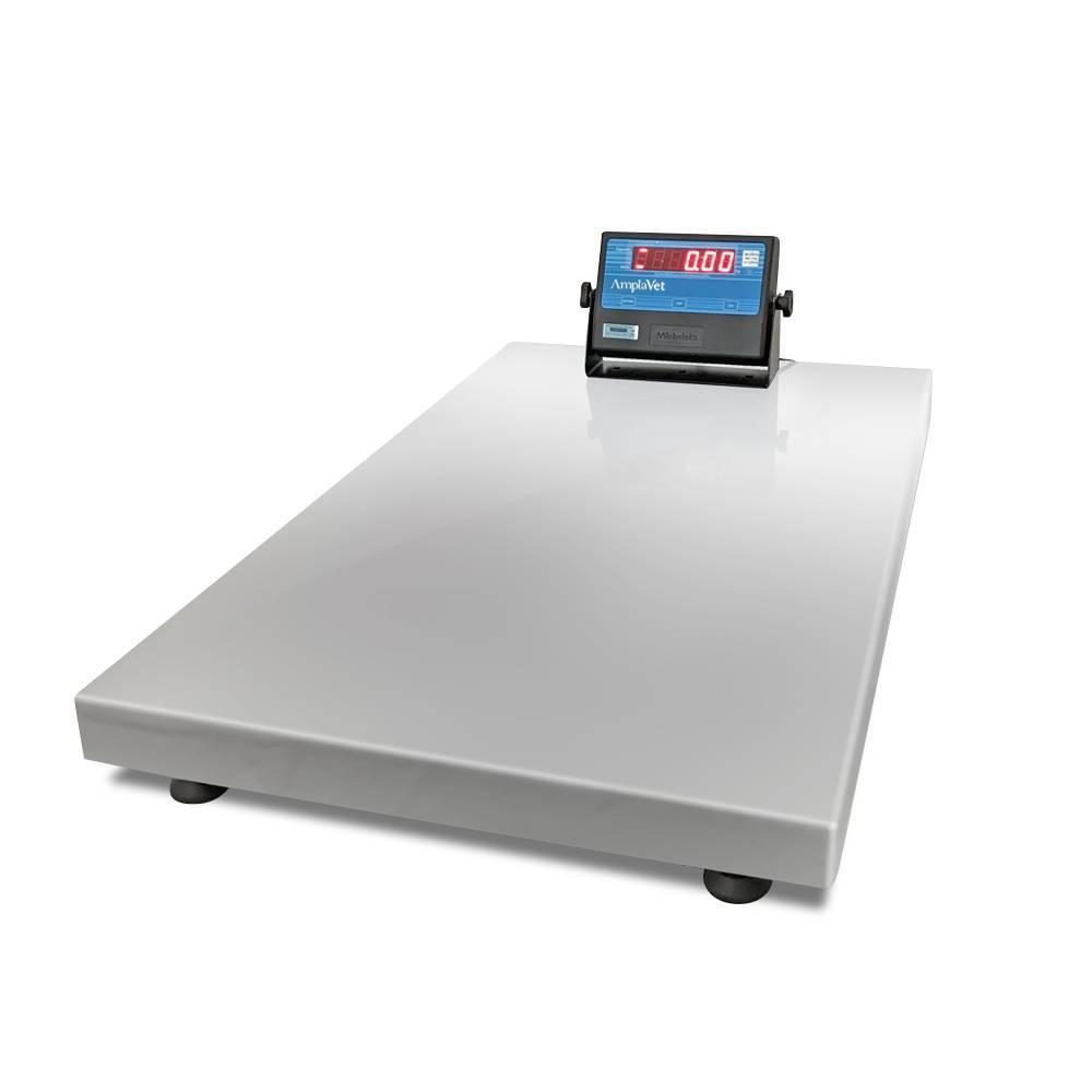 Balança Digital Plataforma