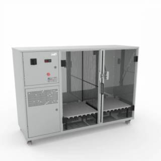 Maquina de Secar Animais Minag | Amplavet