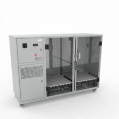 Maquina de Secar Animais Minag