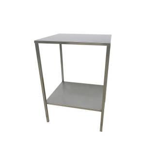 Mesa para Estufa / Autoclave Inox | Amplavet