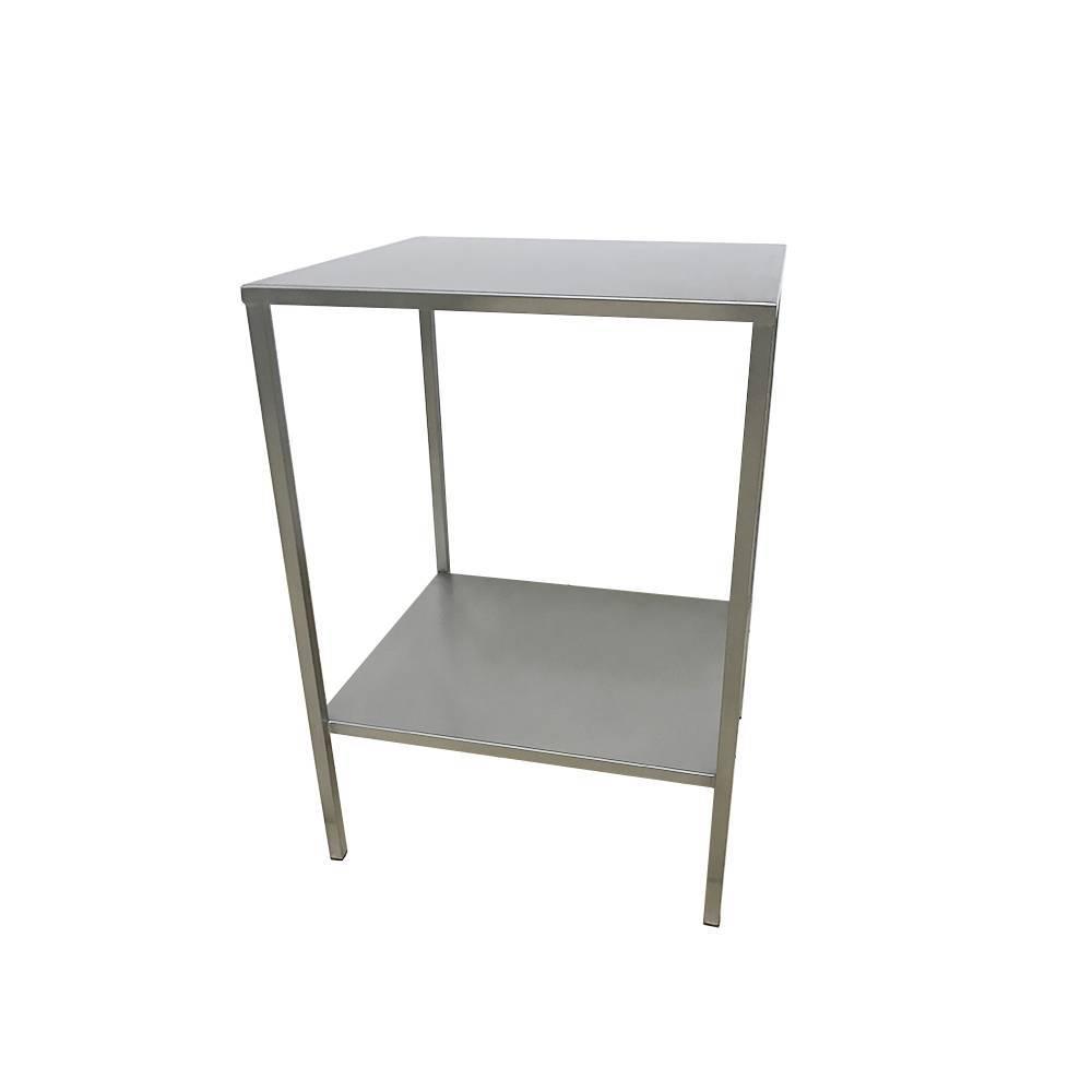 Mesa para Estufa / Autoclave Inox
