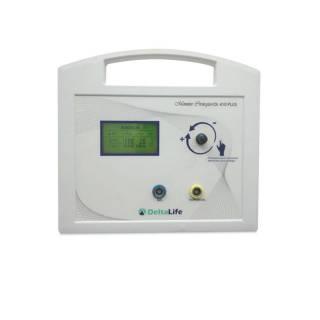 Monitor Cirúrgico Oxipet Vet com Temperatura - DL410 PLUS | Amplavet