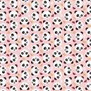 Rostinho Pandas Ref. 2080 Círculo