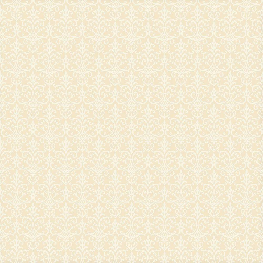 Arabesque Creme Ref. 9904 Fabricart - Armarinhos Nodari
