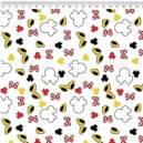 Guarda roupa Minnie amarelo Disney Ref. MI009 cor 02 Fernando Maluhy