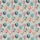 Estampa Digital Balões Ref. AN003 Fuxicos e Fricotes