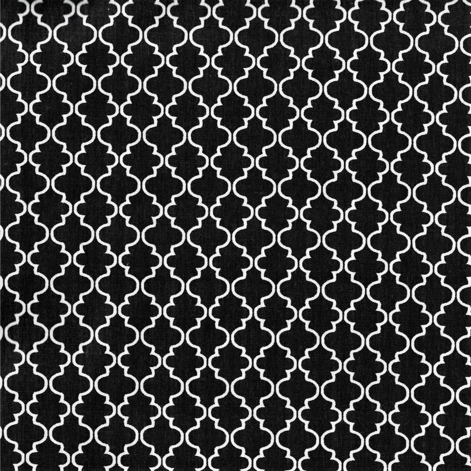 Ana Preto Com Branco Ref. 180581 Cor 13 Caldeira - Armarinhos Nodari