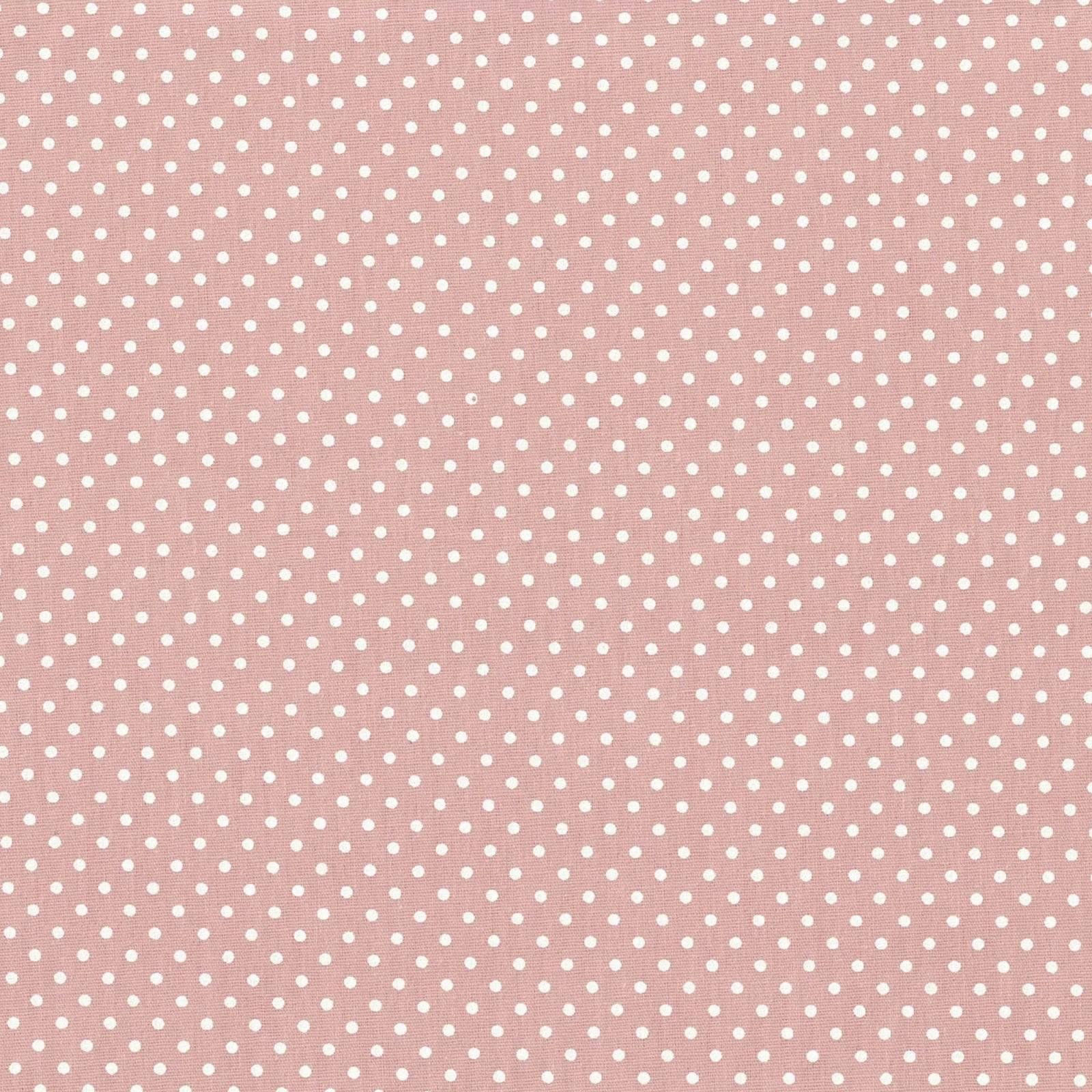 Poá Rosa Antigo Ref.1001 cor 53 Peripan - Armarinhos Nodari