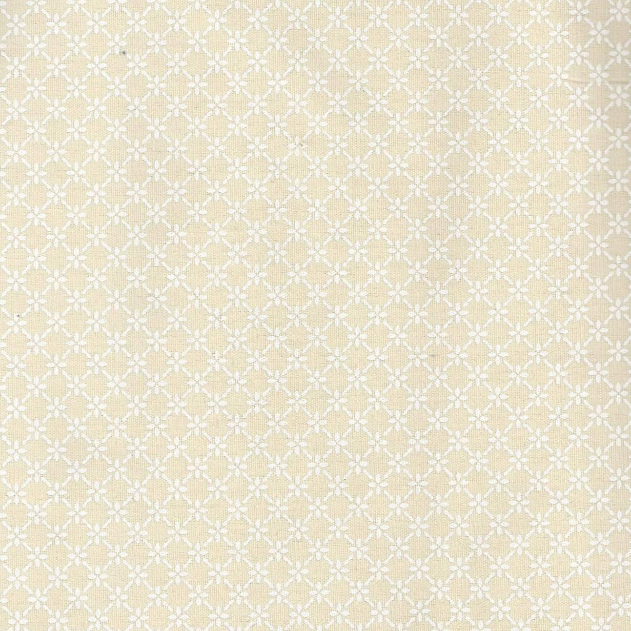 Cerca De Flores , fundo Bege Ref. 900142 Basics & Colors - Armarinhos Nodari