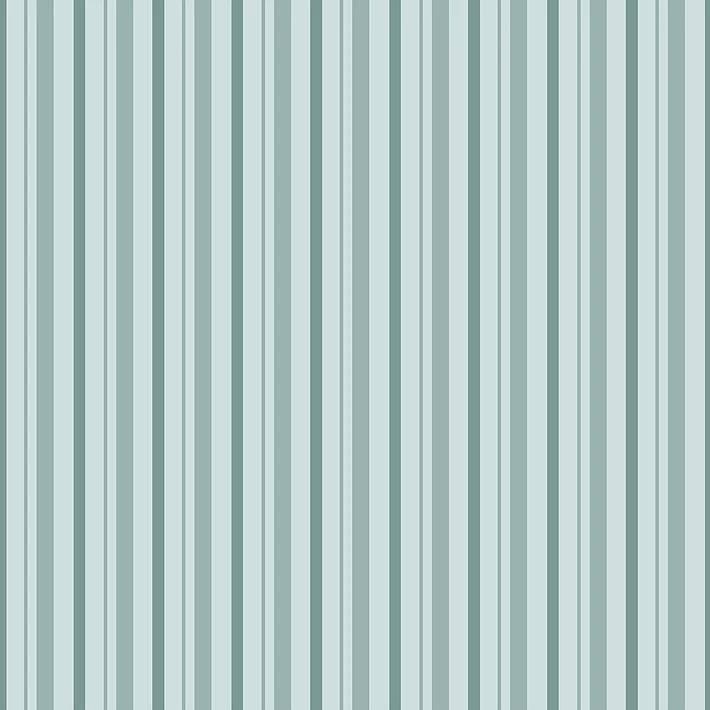 Listrado - Azul - Ref. RT336 - Fuxicos e Fricotes - Armarinhos Nodari